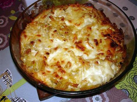 recette de gratin de pate recette de gratin de p 226 tes savoyard fromage 224 raclette