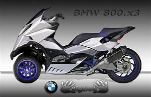 Bmw 3 Roues : locations de vehicule voitures scooter 3 roues 800 cm3 bmw ~ Melissatoandfro.com Idées de Décoration