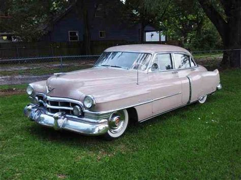 Classic Cadillac For Sale On Classiccars.com