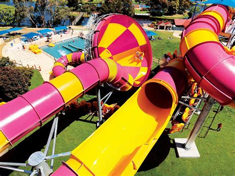 Leisure activities, Victoria, Australia