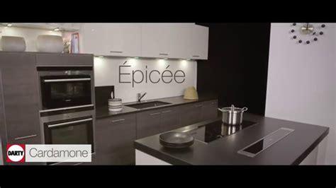 espace cuisine darty cuisine darty cardamome