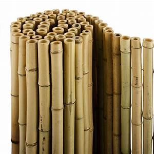 Gartenzaun Höhe Zum Nachbarn : sichtschutz bambusmatten und sichtschutzelemente online ~ Lizthompson.info Haus und Dekorationen
