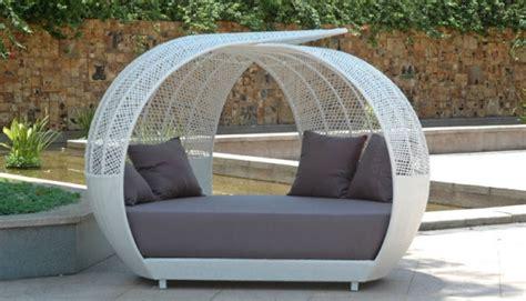 Sichtschutz Garten Lounge by Lounge M 246 Bel F 252 R Garten Und Terrasse Runde Formen Trendig