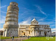Pisa rentals for your vacations with IHA direct
