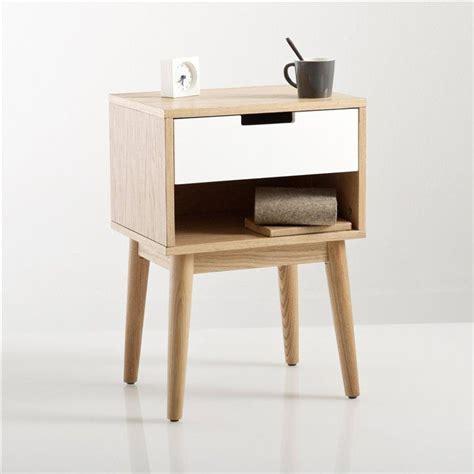 pied de le de chevet en bois 1000 id 233 es sur le th 232 me tables de chevet en bois sur tables de chevet consoles et