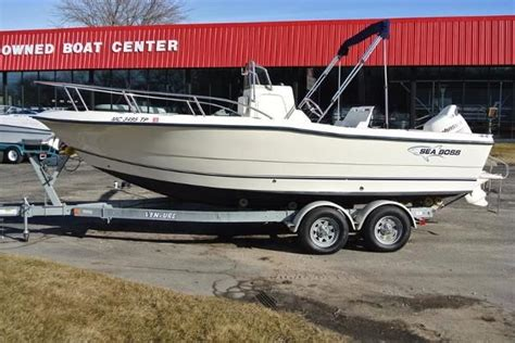 Boat Trader Mich by Skiff New And Used Boats For Sale In Michigan