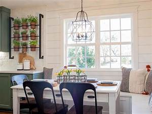 How To Use Shiplap In Every Room Of Your Home HGTV39s