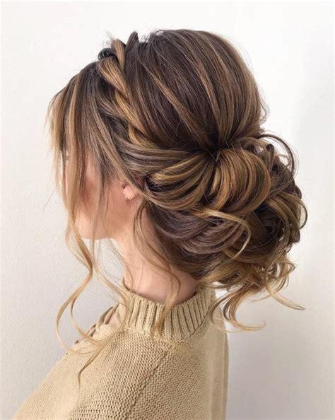 hochsteckfrisuren lange haare selber machen aktuelle