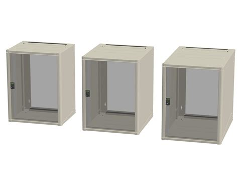 Nsve Wall Cabinet Network Cabinets Enclosures Enoc