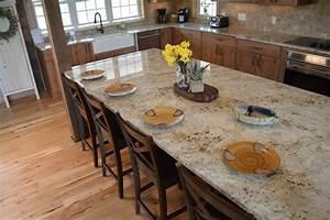 Plan De Travail Cuisine Marbre : cuisine plan de travail cuisine en marbre avec gris couleur plan de travail cuisine en marbre ~ Melissatoandfro.com Idées de Décoration