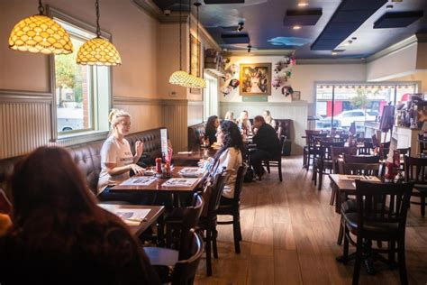The brownstone will gladly accommodate children or guests with any special dietary needs. New breakfast restaurants on Long Island | Newsday