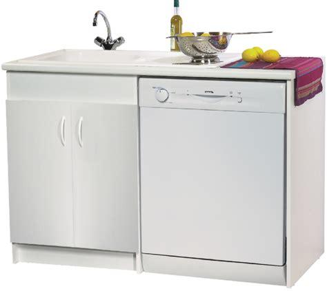 meuble cuisine lave vaisselle 104 meuble sous evier lave vaisselle carea sanitaire