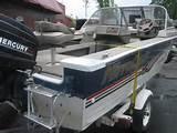 Aluminum Boats Repair Pictures