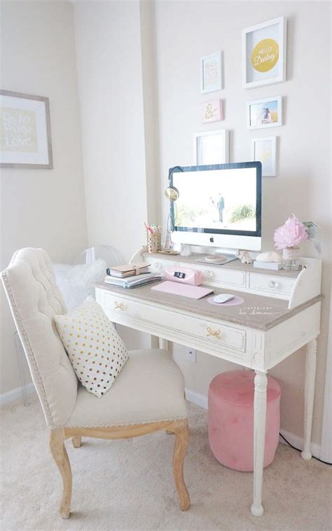 shabby chic home office beautiful shabby chic home office design ideas interior god