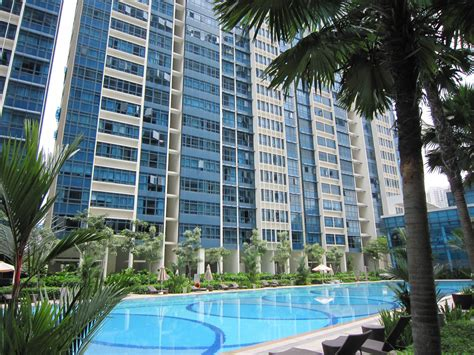 The Craziest Condo Facilities In Singapore