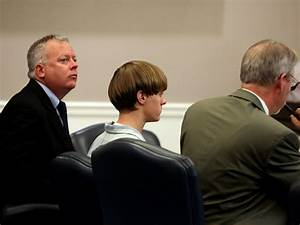 Jury Selection Set To Begin In South Carolina Church ...