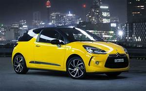 Citroen Ds 3 : 2015 citroen ds3 on sale from 33 990 new 121kw engine performancedrive ~ Gottalentnigeria.com Avis de Voitures