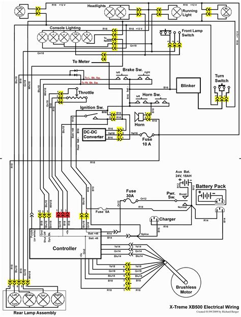 250 Volt Schematic Wiring Diagram by Find Out Here E Bike Controller Wiring Diagram