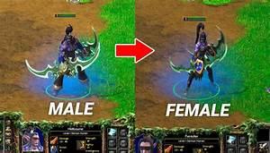 Warcraft 3 Reforged Skin