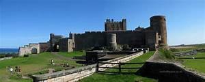 Bamburgh Castle - Northumberland