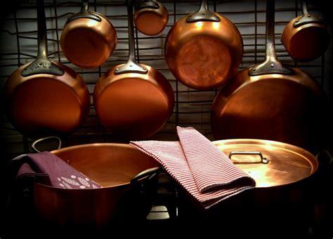 copper cookware  falk  copper kitchen foodie copper cookware blog