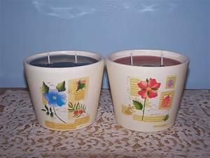Ceramic, Flower, Pot