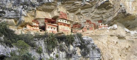 Exclusive Travel Tips for Your Destination Chachapoyas in Peru