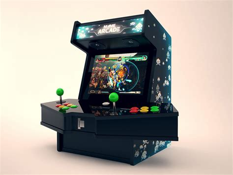 Table Top Arcade Machines - Principlesofafreesociety