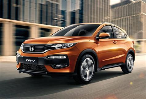 2019 Honda Hrv Release Date, Redesign, Price, Changes