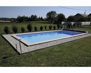 Pool Preise Mit Einbau : einbaupool 850x400x150 cm inkl edelstahlleiter jetzt kaufen bei hornbach sterreich ~ Sanjose-hotels-ca.com Haus und Dekorationen