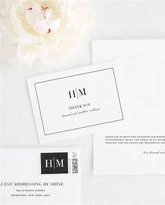glam monogram wedding invitations wedding invitations by With monogram for wedding invitations etiquette