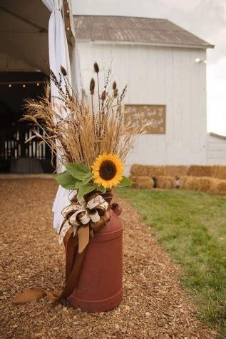 fall decorating  sunflowers  secret  keeping