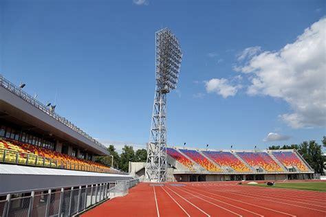 Mazinājies LHF pesimisms attiecībā uz Daugavas stadiona ...