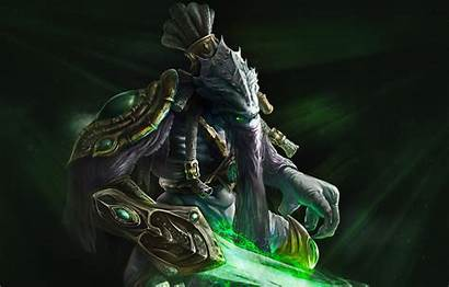 Starcraft Protoss Zeratul Dark Templar Nerazim Blizzard