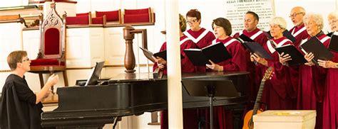 Music The First Congregational Church Of Stockbridge Ma