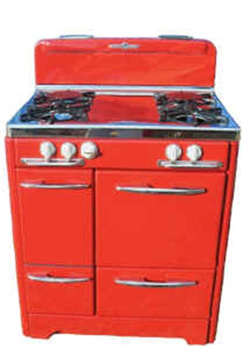 Classical Gas Stoves  Supplier Of Beautifully Restored