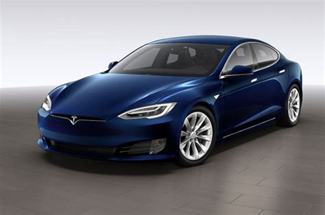 Tesla Model S News by The Tesla Model S 60 Is The New Entry Level Tesla