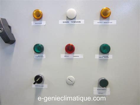 armoire electrique chambre froide froid19 montage 3 chambre froide négative partie