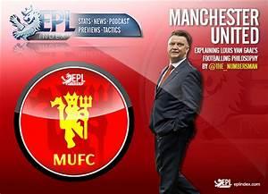 Manchester Unit... Van Gaal Quotes