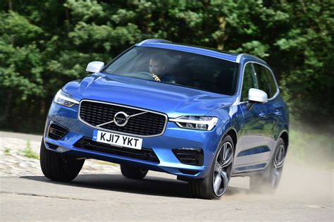 volvo xc  plug  hybrid uk review auto express