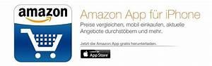 Amazon Mein Konto Rechnung : amazon app f r iphone und ipod touch ~ Themetempest.com Abrechnung