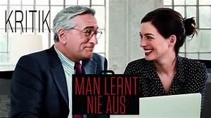 Man Lernt Nie Aus : man lernt nie aus kritik review deutsch hd 60fps ~ A.2002-acura-tl-radio.info Haus und Dekorationen