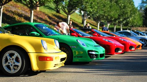 What Does Your Car Color Say About Your Personality?