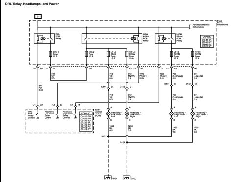07 Impala Stereo Wiring Diagram by I A Chevy Impala 2006 Package I Am
