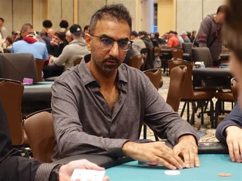 $3,250 High Roller: Faraz Jaka Doubles Up and Then Knocks ...