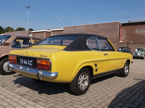 Coolest Cars Of The 70s by Ford Cars 70s To 80s Autos Post