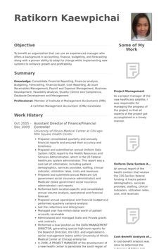 Cfo Resumes Sles by Financial Controller Resume Template Premium Resume