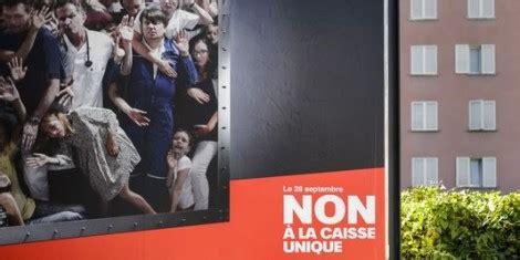 refus demande en mariage islam les suisses refusent un syst 232 me d assurance maladie