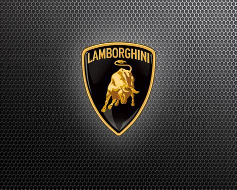 Lamborghini Sign Hd Wallpapers by Lamborghini Manufacturer Minimalism Icon Background