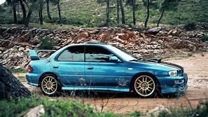 Subaru Impreza Gc8 Sti Version 6 My00